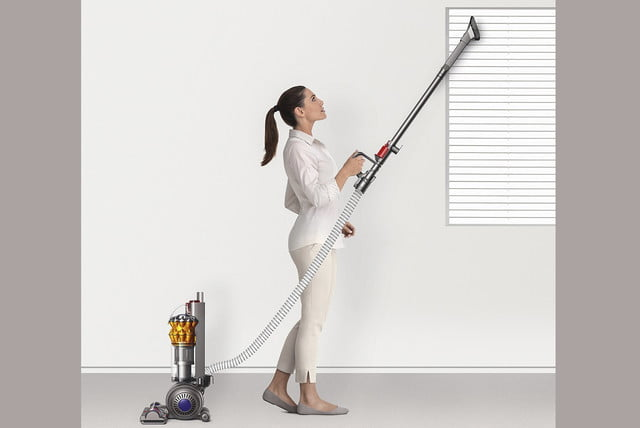 walmart slashes prices on dyson ball multi floor upright vacuums post prime day small vacuum 2