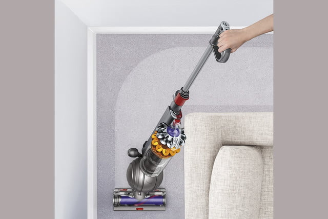 walmart slashes prices on dyson ball multi floor upright vacuums post prime day small vacuum 5