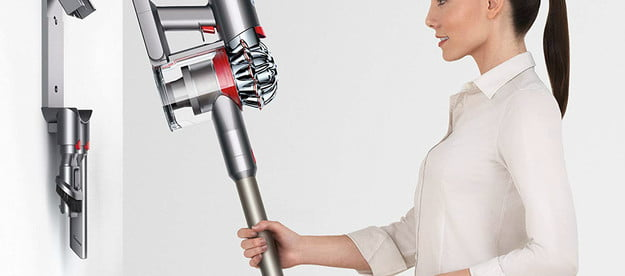 best dyson v8 animal vacuum amazon deal v7 6
