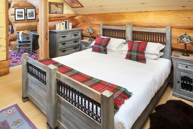 retreat from society and relax in these idyllic cabins around the world eagle brae resort 2