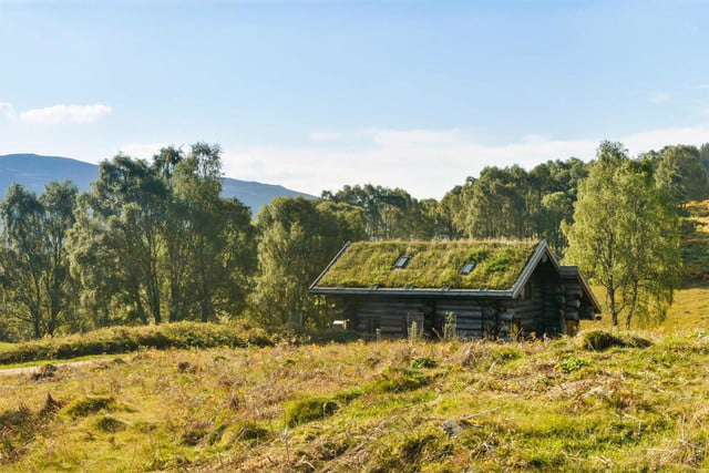 retreat from society and relax in these idyllic cabins around the world eagle brae resort 9