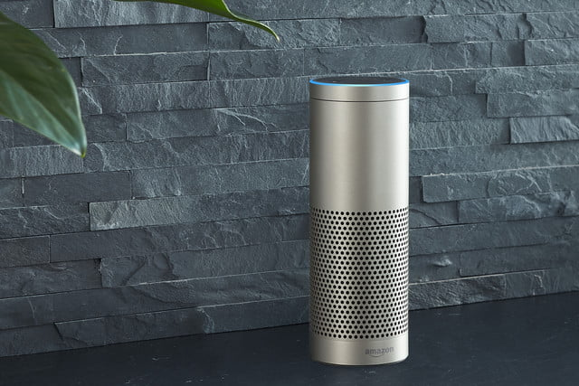 Amazon Echo Plus Amazon Alexa