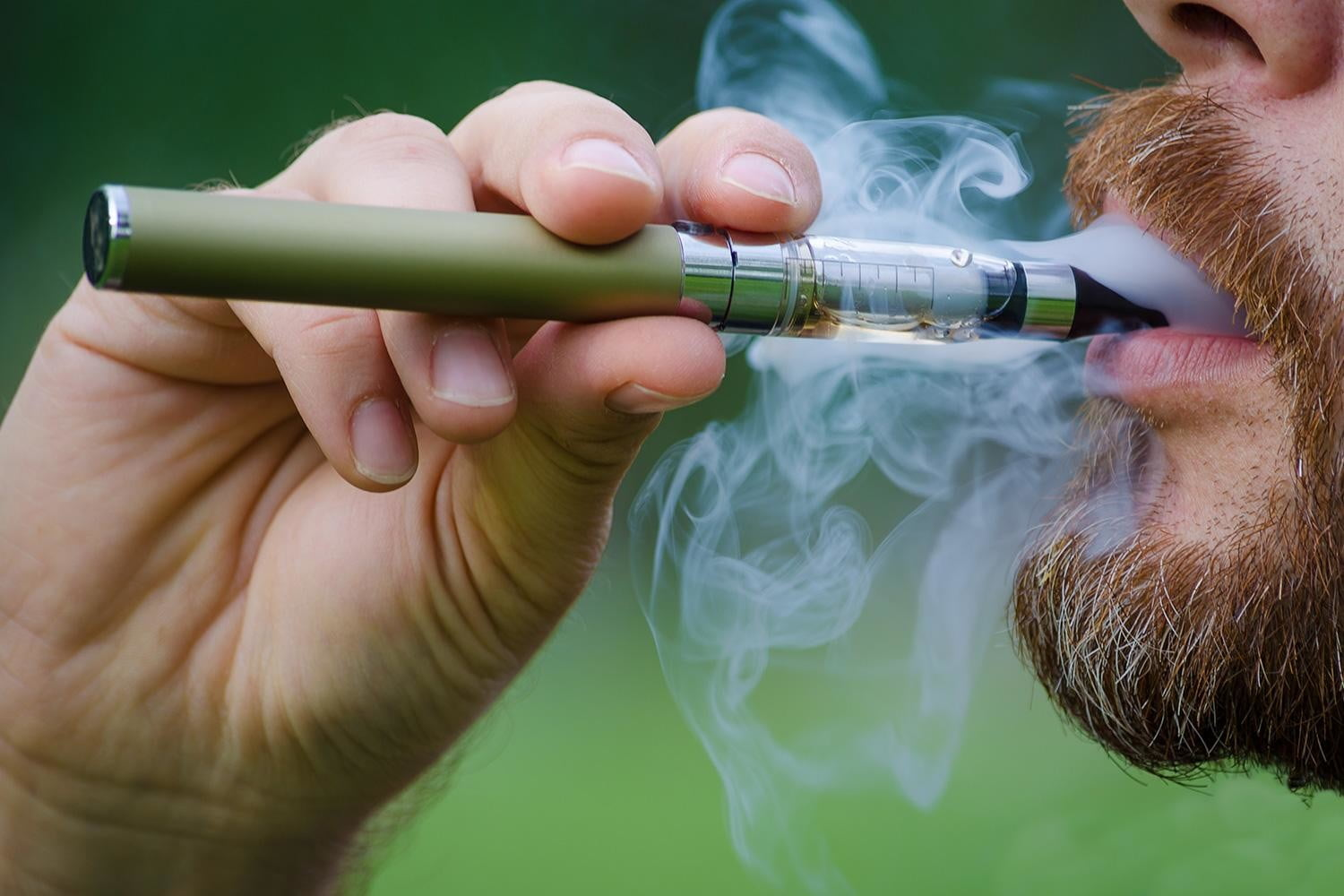 A Beginners Guide to Vaping | Digital Trends