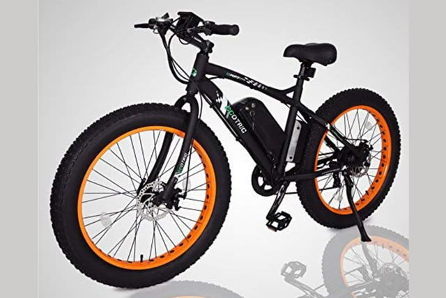 rei amazon and walmart drop prices for electric bikes labor day ecotric fat tire bike 8  1