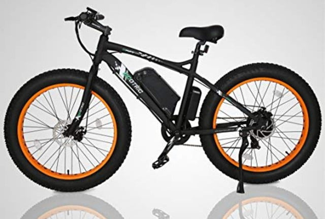 rei amazon and walmart drop prices for electric bikes labor day ecotric fat tire bike 9  1