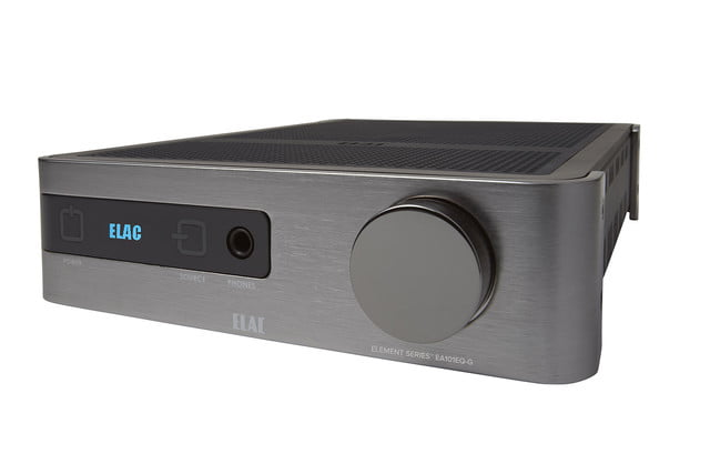 elac element ea101eq g integrated amplifier announced 3
