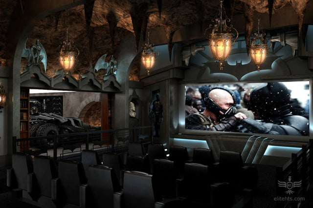 awesome custom home theater installations 2014 elitehts batmandooropencrop