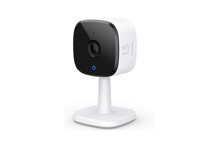 Eufy Indoor security camera deal from amazon for cyber monday 2020