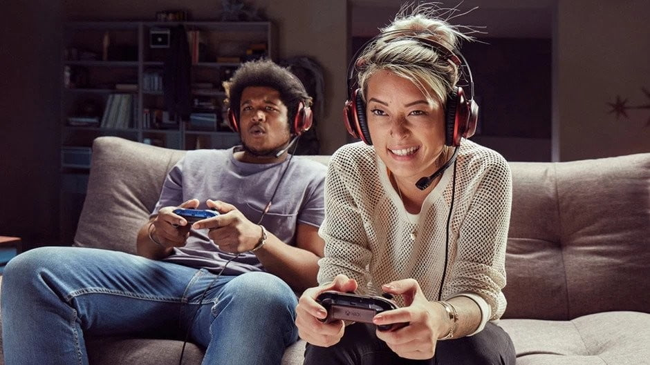 Xbox owners can now access free-to-play games without an online subscription