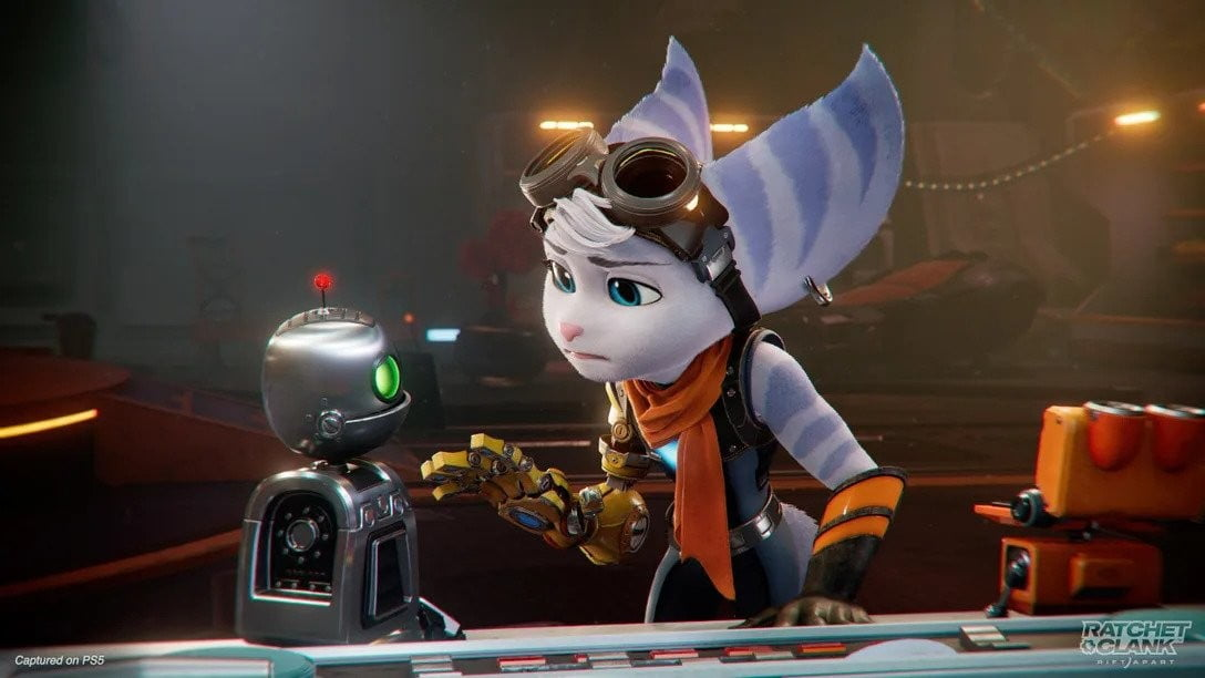 More Ratchet & Clank: Rift Apart details emerge ahead of State of Play stream