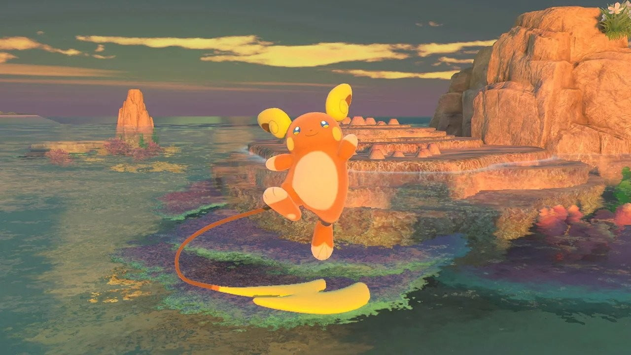 New Pokémon Snap review: A wholesome photo expedition