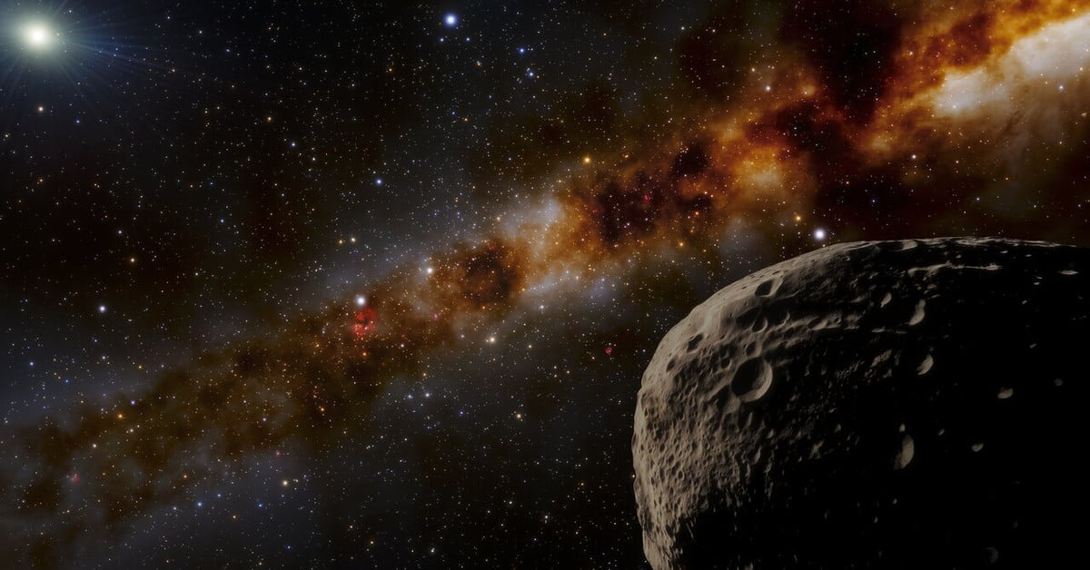 Object 'Farfarout' confirmed as the most distant object in our solar system
