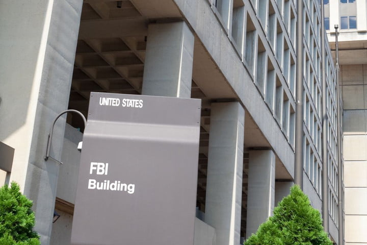 senate intelligence committee approves email snooping bill fbi building 02