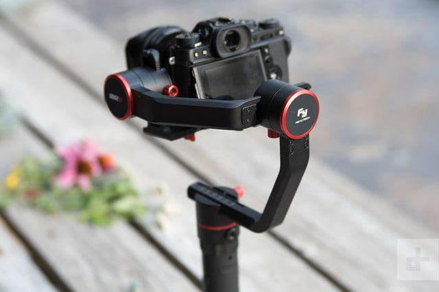 Feiyutech a2000 gimbal review back angle