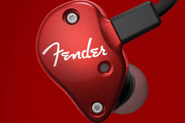 fender in ear monitors now available fxa6