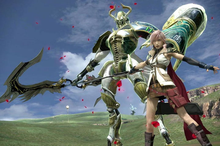 final fantasy xiii ios android 13