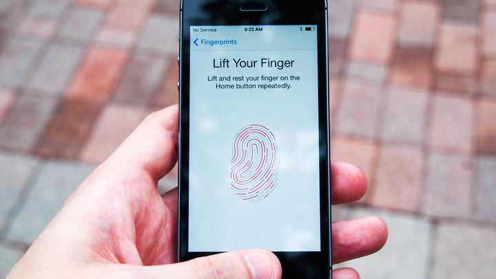 researchers fool fingerprint sensor scanning feat