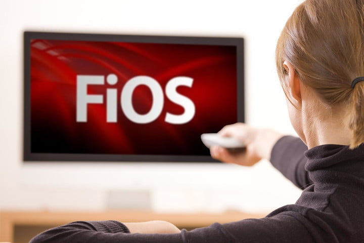Fios TV Package