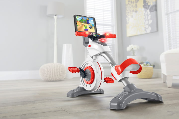 fisher price smart cycle think learn ces 2017