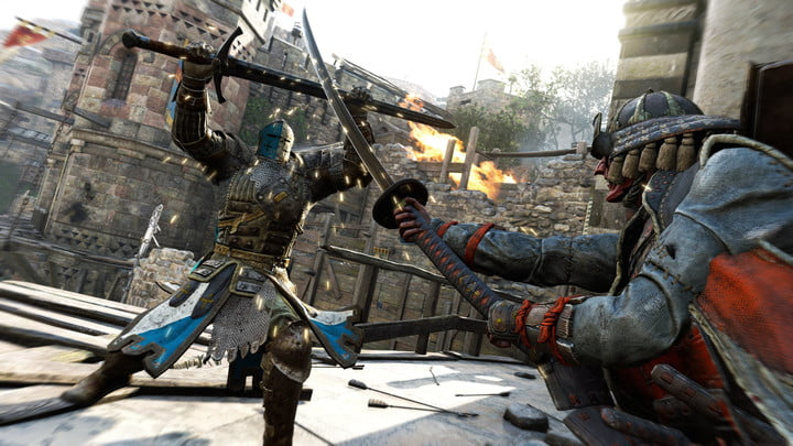 testing windows 10s new game mode for honor screen 01 ps4 us 06jun16