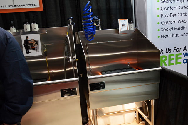 10 weirdest things 2016 international builders show forever stainless steel bathtubs for pets