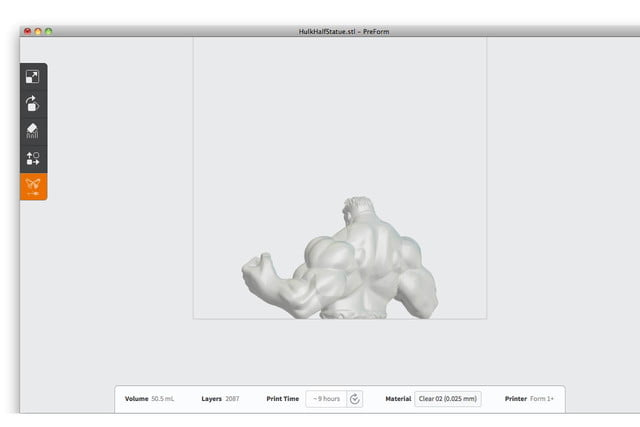 formlabs form 1 sla review software 6