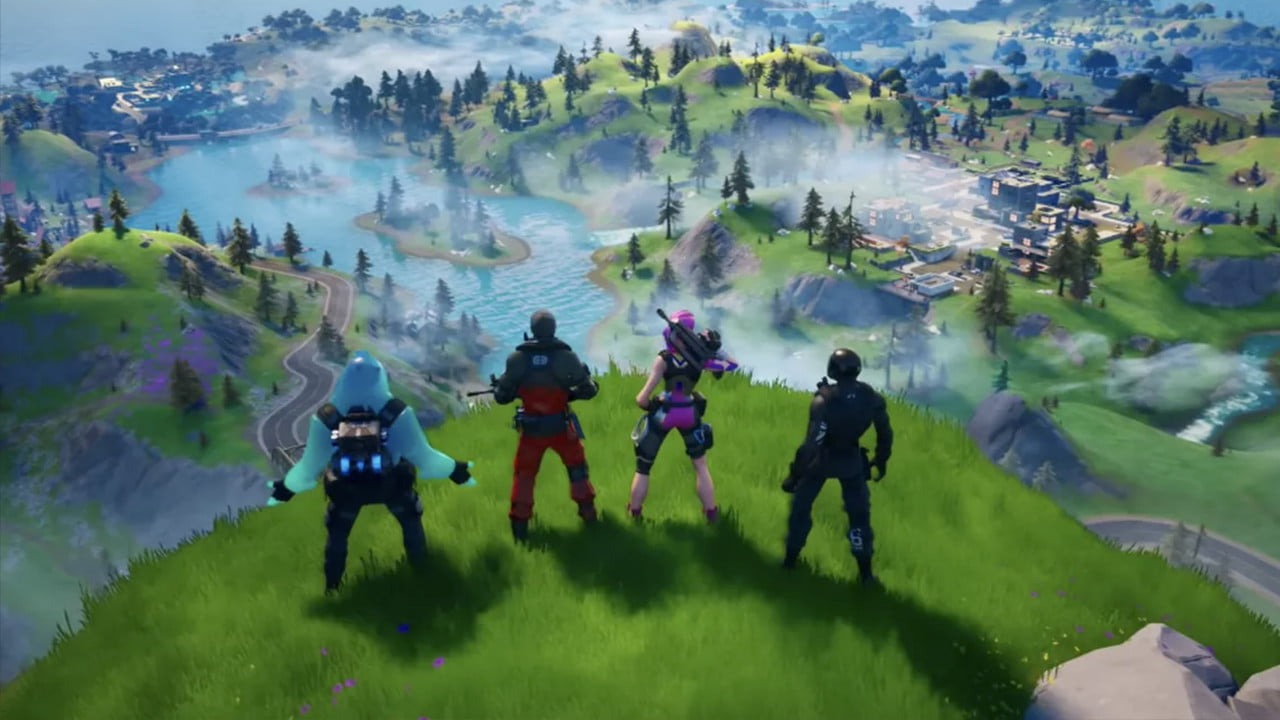 Is battle royale dead? The circle shrinks on gaming's biggest phenomenon