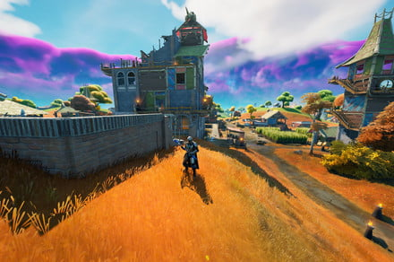 Fortnite season 6, week 4 challenges and how to complete them
