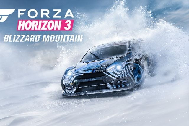 forza horizon 3 gears up for winter with blizzard mountain dlc version 1480333366 forzablizzard