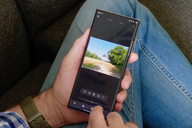 samsung galaxy note 20 ultra review photo edit
