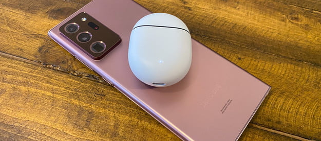 5 great galaxy note 20 features ill be missing on the iphone 12 pro ultra reverse charging pixel buds