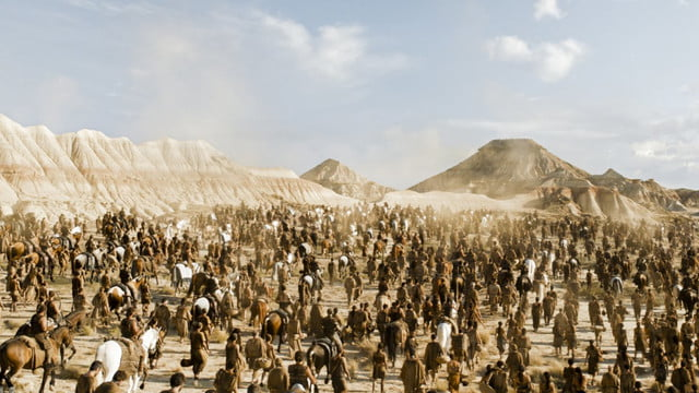 game of thrones season 6 premiere photos