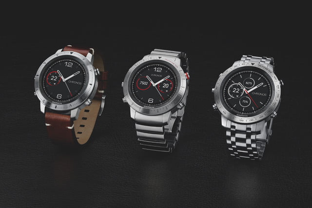 garmin fenix chronos launch watch 3