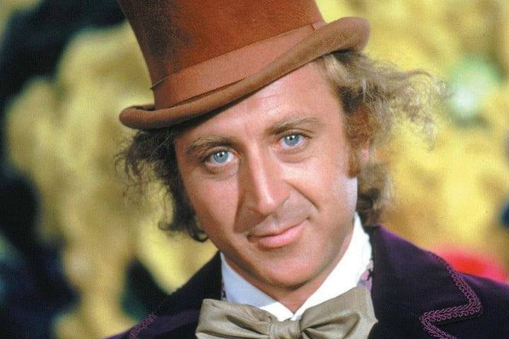 michael bolton willy wonka chocolate factory honest trailer gene wilder