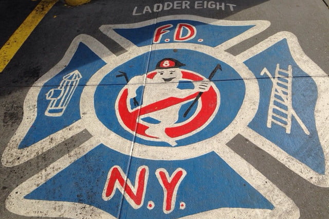 10 famous movie locations you can actually visit ghostbusters fire station hook ladder 8 2