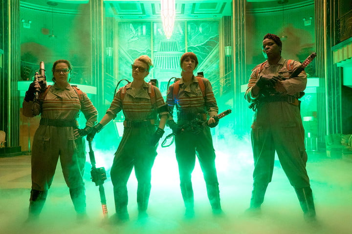 ghostbusters 101 crossover comic movie 14