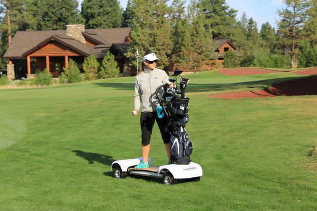 golfboard scooter b