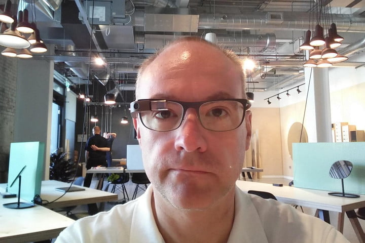 Andy Boxall Google Glass Store
