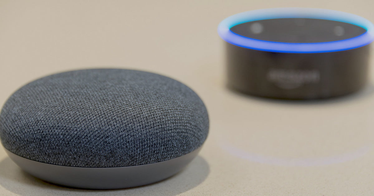 Alexa may be everywhere, but it's Google's Assistant I want in my home. Here's why
