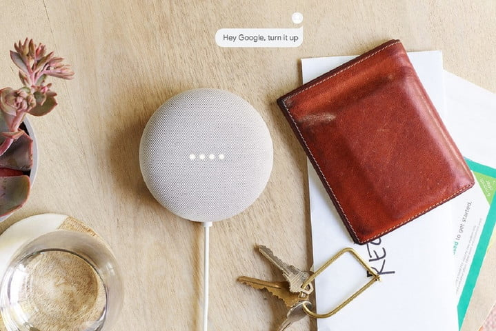 Google Nest Mini Black Friday deals post