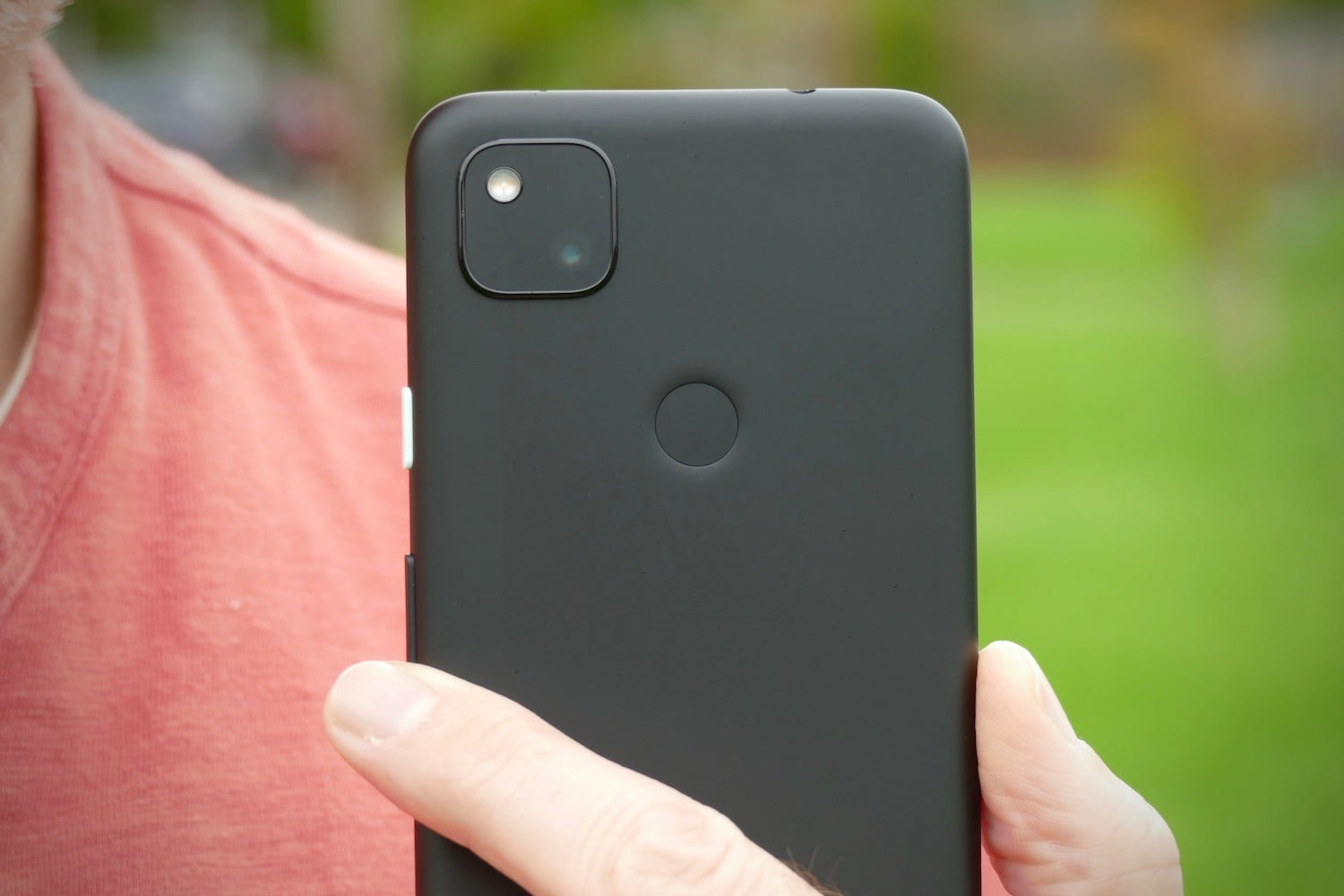 Is the Pixel 5a canceled? Google says it's coming 'later this year'