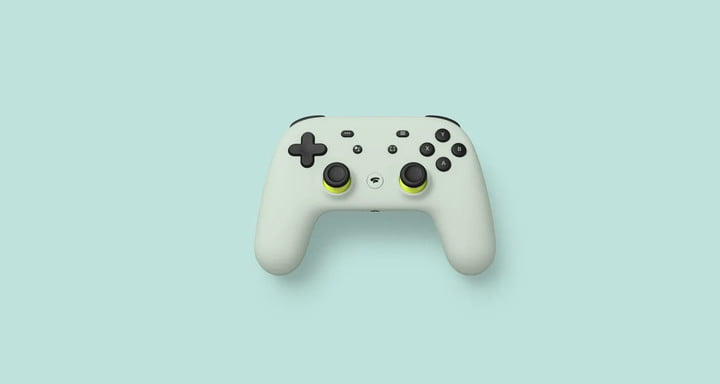 Google Stadia controller individual purchase available now