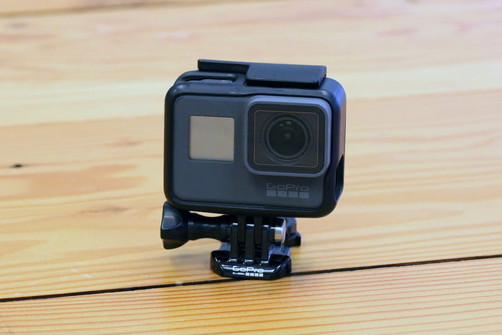 gopro restructures hero5 black review