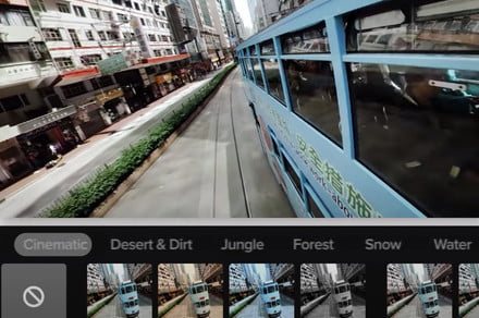 GoPro launches revamped Quik app, no action camera required