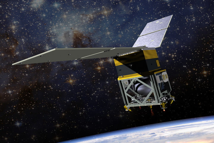 nasa ready to use green space fuel for rocket launches gpim1