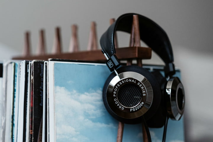 grado labs ps2000e flagship headphones launch with vinyl records 3