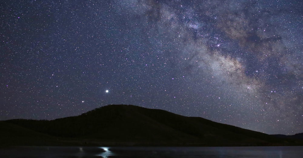 Something special will happen in the night sky tonight. Here's how to see it