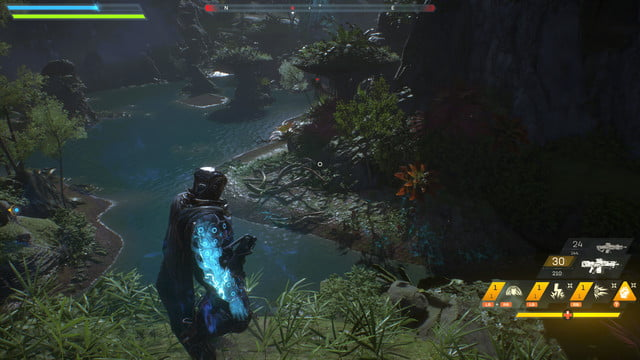 anthem where to find titans locations and missions greatfallscanyongp