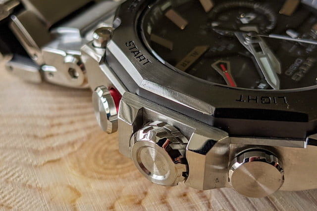 casio g shock mtg b2000 hands on features price photos release date gshock mtgb2000 crown