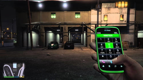 Gta 5 Cheats Every Grand Theft Auto Cheat Code For Ps4 Xbox One And Pc Digital Trends
